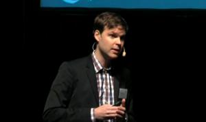 Här presenterar Magnus Karlsson, Ekonomisk analys på FI rapporten om bankers vinstmarginaler